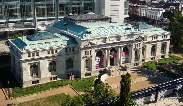 Carnegie Library of Washington, DC