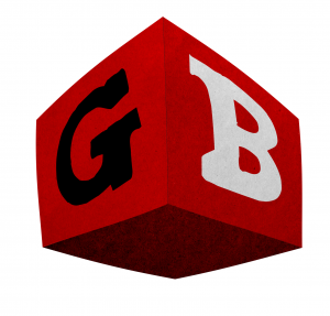 Game Box Monthly logo