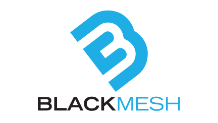 Thank you to BlackMesh for being a Gold sponsor!